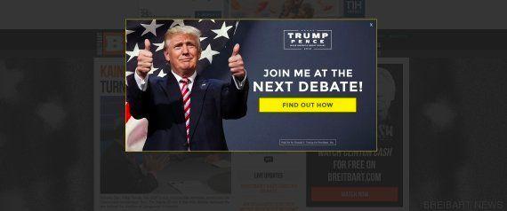 Trump, la rana Pepe y la 'Derecha Alternativa' de
