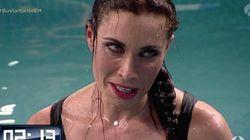 El reto que dejó sin respiración a Pilar