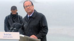 La tormenta perfecta: Los pasos de Hollande hacia el