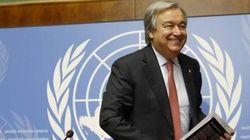El Consejo de Seguridad de la ONU ha elegido a un secretario general de