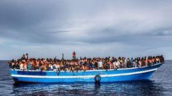 11 gráficos para explicar el éxodo de los refugiados... y sacar los colores a