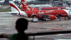 Las autoridades indonesias buscan el avión desaparecido en