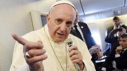 El papa, objetivo del grupo yihadista el Estado