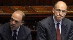Los ministros de Berlusconi dimiten del Gobierno