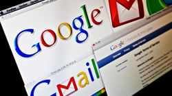Gmail, bloqueado en
