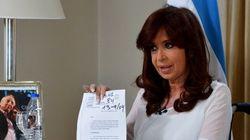 Cristina Fernández disolverá el servicio de inteligencia