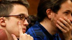 La reacción de Iglesias y Errejón tras el polémico tuit de Fernando Tejero sobre Podemos y su