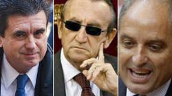 Rajoy hace su 'pleno al