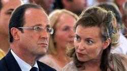 Hollande se separa de su mujer tras hacerse pública su