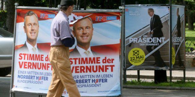 Claves de la segunda vuelta de las elecciones presidenciales en Austria: ¿ultraderecha o