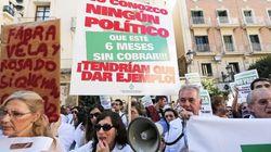 La Generalitat paga los 99 millones de deuda a las farmacias