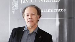 Javier Marías rechaza el Nacional de Narrativa por 'Los