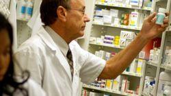 El copago dispara el coste de las medicinas un 12,8% en