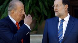 Rajoy vuelve al
