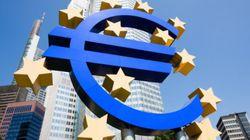 El PIB de la zona euro cae un 0,2% en el segundo trimestre de