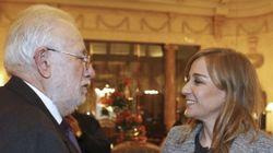Tania Sánchez llama a los socialistas defraudados a unirse a su