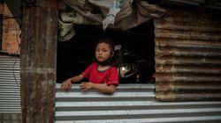 Un año después del terremoto, Nepal es un desastre por culpa del ser