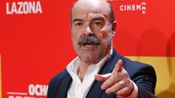 Antonio Resines se desvincula del 'taquillazo' de González
