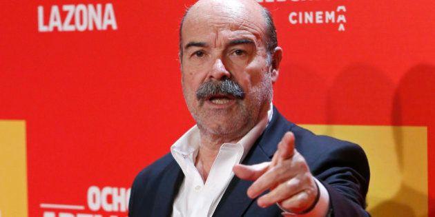 La Academia de Cine se desvincula del 'taquillazo' de González