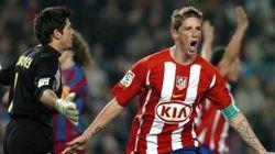 Torres, feliz de volver a