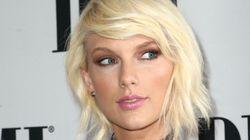 Taylor Swift, fotografiada en los brazos de este actor