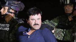 México aprueba extraditar a 'El Chapo' Guzmán a Estados