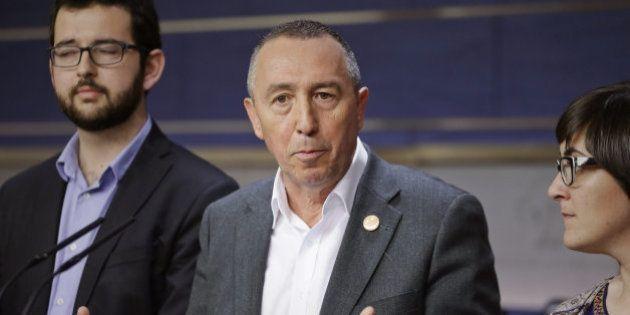 Baldoví pide a Pedro Sánchez que le llame para hacer