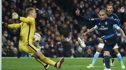Hart deja a cero al Madrid