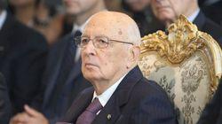 El plan de Napolitano pasa salvar el Gobierno de