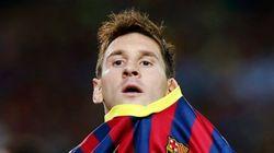 Messi carga contra un vicepresidente del Barça:
