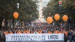 Alegato judicial contra la tortura (absueltos 40 acusados de