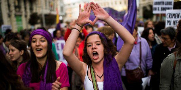 Reacciones a la reforma de la ley del aborto: