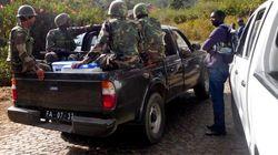Mueren dos españoles en un ataque a un cuartel militar en Cabo