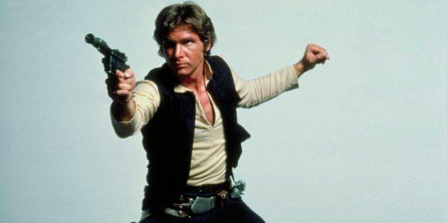 Disney anuncia una película de Han