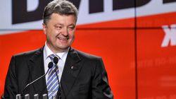 Petro Poroshenko, el nuevo empleado del pueblo