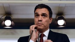 Sánchez insiste en su rechazo a Rajoy y abre la puerta a un pacto