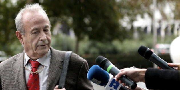 El juez Castro devuelve 735.111 euros a la Infanta tras la rebaja de su