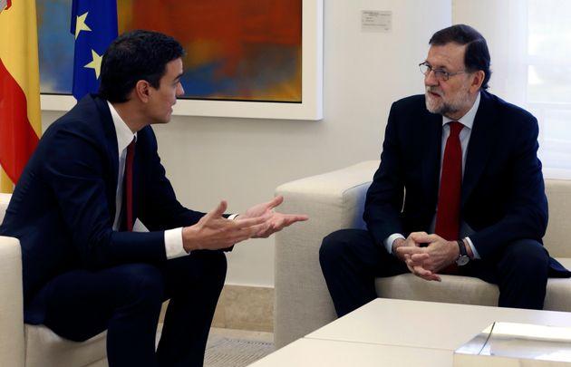 La España que nos hiela el
