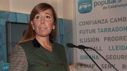 La mitad del PP catalán, a favor de la consulta independentista (por