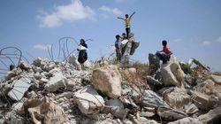 ¿Te acuerdas de Gaza? Hoy, hace un año, empezó el