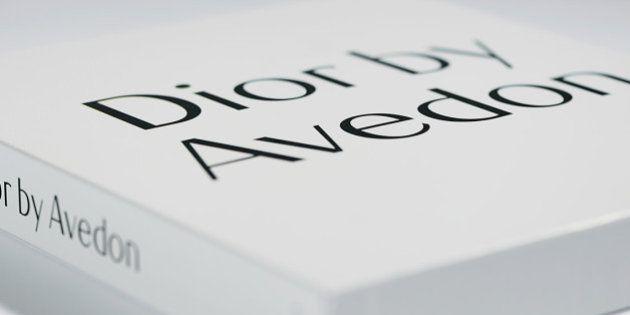 'Dior by Avedon': una historia de amor y