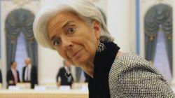 El FMI no negociará el rescate a Grecia hasta que haya nuevo