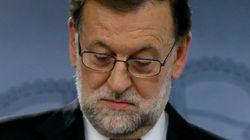 Rajoy declina presentarse a la investidura ahora pero mantiene su