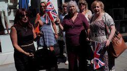 Suspendida la campaña del 'Brexit' tras el ataque a la diputada laborista Jo