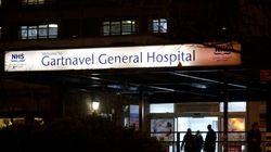 Escocia confirma un caso de ébola en