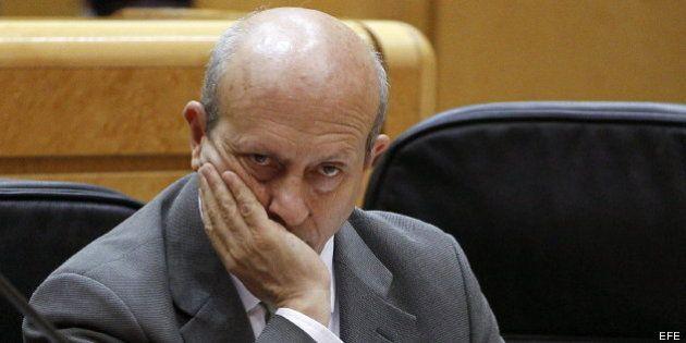 Toda la oposición, menos UPyD, se comprometen a abolir la LOMCE cuando el PP salga del