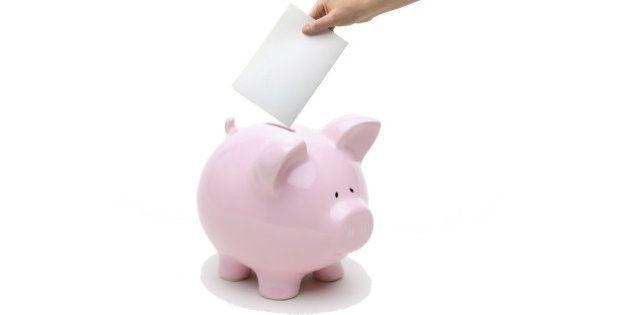 Siete propuestas de los partidos para reducir el gasto