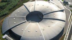 Ciencia en una nave espacial: un día en ALBA con Caterina