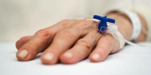 Medicamentos online e ilegales para una muerte