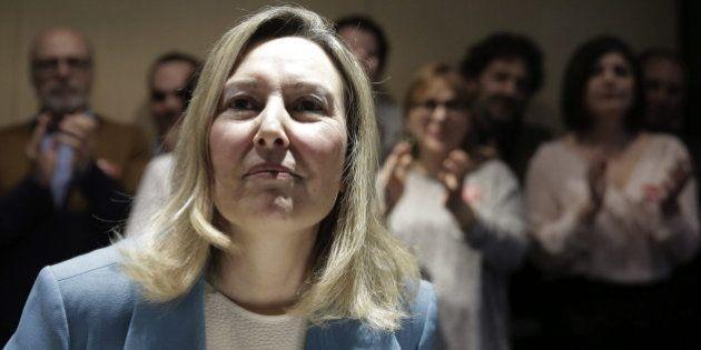 Amparo Valcarce renuncia a ser candidata del PSOE en